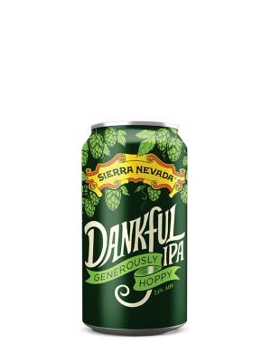 Sierra Nevada - Dankful IPA 33cl Can