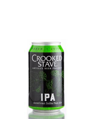 Crooked Stave IPA 33cl Can