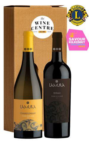 Lions Club Weekly Wine Tasting Wines