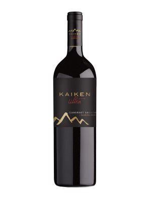 Kaiken Ultra Cabernet Sauvignon 75cl