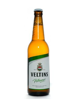 Veltins Pilsner 50cl Bottle
