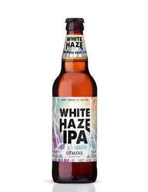 O'Hara's White Haze IPA 50cl Bottle