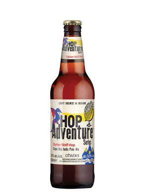 O'Hara's Hop Adventure 50cl Bottle