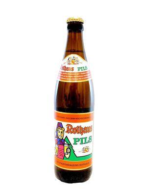 Rothaus Pils 50cl Bottle