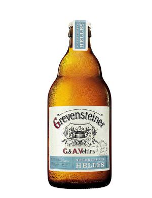 Grevensteiner Helles 50cl Bottle