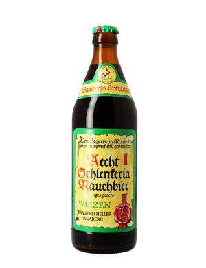 Aecht Schlenkerla Rauchbier Weizen 50cl
