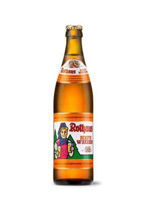 Rothaus Weizen 50cl Bottle