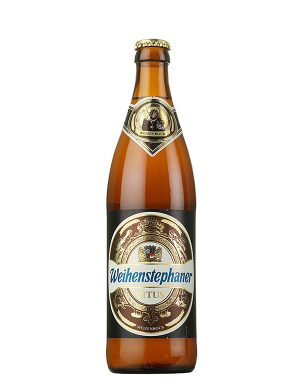 Weihenstephaner Vitus Wheat Beer Bock 50cl Bottle