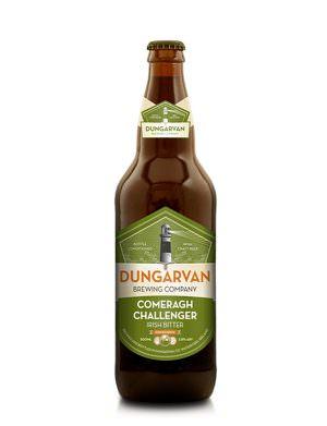 Dungarvan Comeragh Challenger 50cl Bottle