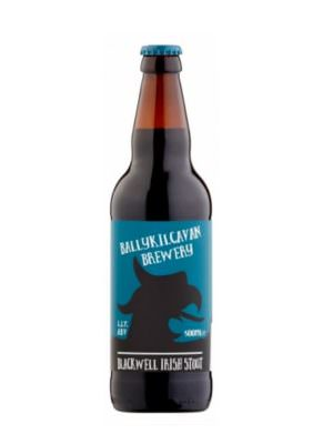 BallyKilcavan Blackwell Stout 50cl Bottle