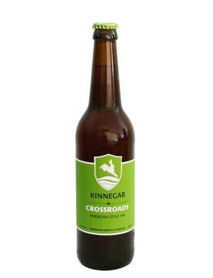 Kinnegar Crossroads American Style IPA 50cl Bottle