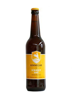 Kinnegar Scraggy Bay IPA 50cl Bottle
