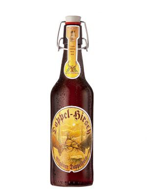 Hirsch Doppelbock 50cl Bottle