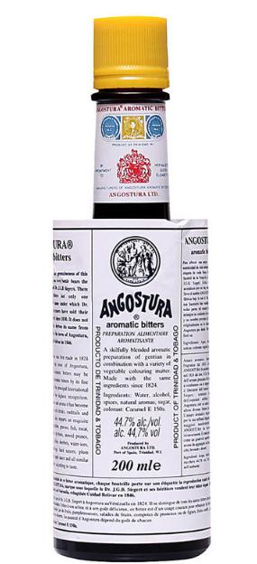 Angostura Bitters 200ml
