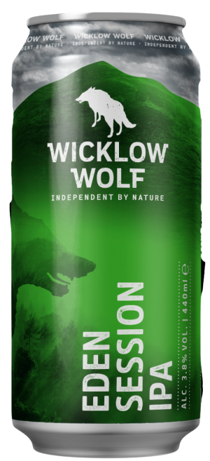 Wicklow Wolf - EDEN Session IPA