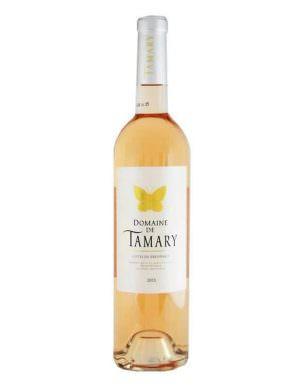 Domaine de Tamary, Cotes de Provence Rosé 75cl