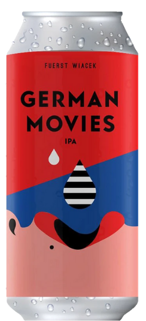 Fuerst Wiacek - German Movies w/Zagover 6.8%