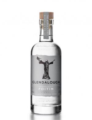 Glendalough Mountain Strenght Poitin 50cl
