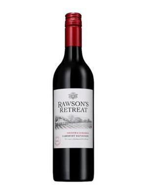 Rawsons Retreat Non Alcoholic Cabernet Sauvignon 75cl