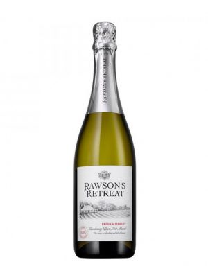Rawsons Retreat Non Alcoholic Sparkling Wine 75cl