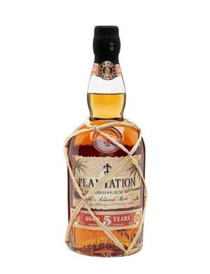 Plantation 5 Year Old  Grand Reserve Rum 70cl