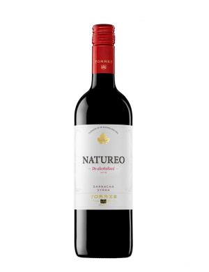 Torres Natureo Red Non Alcolholic 75cl