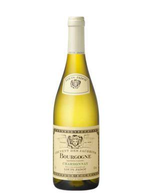 Louis Jadot Bourgogne Chardonnay Couvent Des Jacobins 75cl