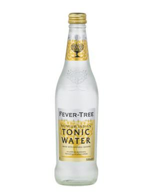 Fever Tree Premium Indian Tonic Water 50cl