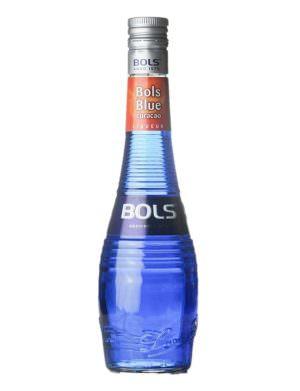 Bols Blue Curacao 70cl