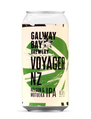 Galway Bay Voyager NZ IPA 44cl Can