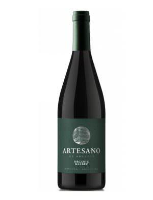 Artesano - ORGANIC Malbec 75cl