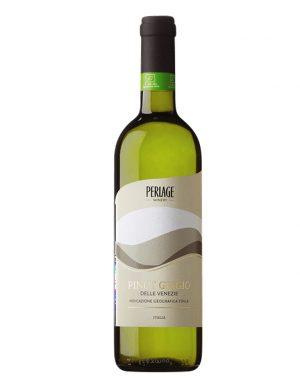 Perlage Organic Pinot Grigio 75cl