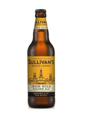 Sullivans Irish Gold 500cl Bottle