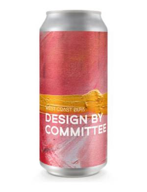 Boundary Design by Committee WCDIPA 44cl Can