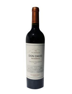 Don David Cabernet Sauvignon 75cl Case of 6
