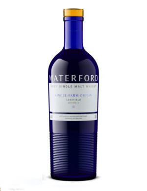 Waterford Whisky Lakefield 1.1, 70cl