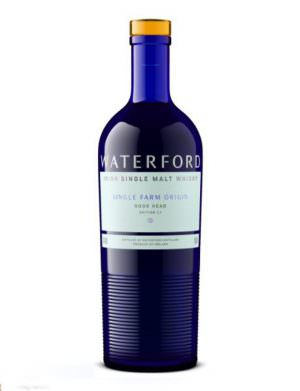 Waterford Whisky Hook Head 1.1, 70cl