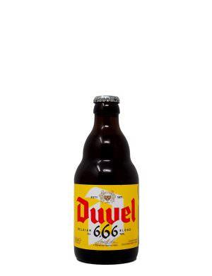 Duvel 6.66 33cl Bottle