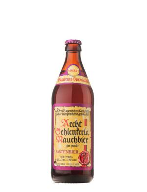 Schlenkerla Fastenbier 50cl Bottle