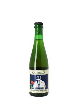 Cantillon Bio Gueuze 37.5cl Bottle
