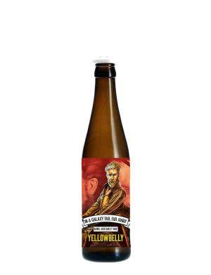 Yellowbelly In A Galaxy Far, Far Away Barley Wine 33cl Bottle
