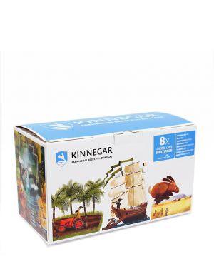 Kinnegar Multipack 8 x 44cl Cans