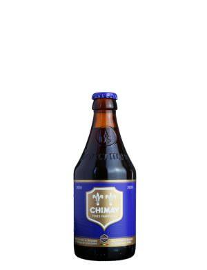 Chimay Blue 33cl Bottle