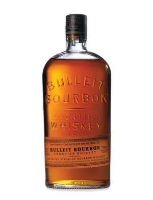 Bulleit Bourbon Straight 70cl