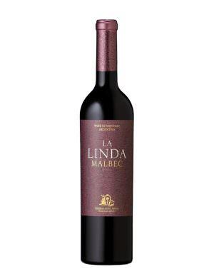 La Linda Malbec 75cl