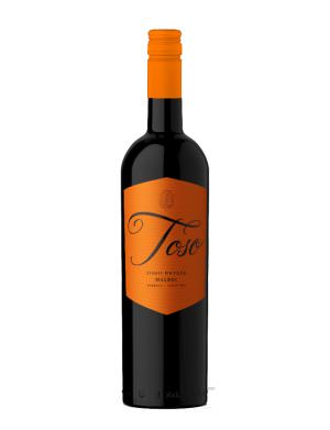 Pascual Toso Malbec 75cl