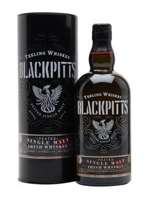 Teeling Blackpitts 70cl