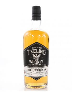 Teelng Galway Bay Stout Cask Small Batch 70cl