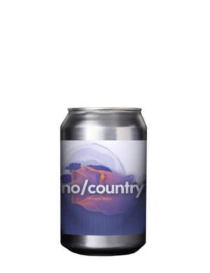 Garage Beer No/Country Imperial Stout 33cl Can