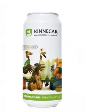 Kinnegar Crossroads 44cl Can